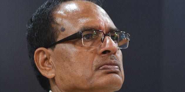 A file photo of Shivraj Singh