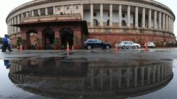 Parliament: Lok Sabha Adjourned After Protests Over Rafale, Ram