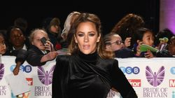 Caroline Flack's Comments On Antidepressants Perpetuate Dangerous