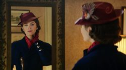 Critics Share Their Thoughts On Disney's Nostalgia-Heavy 'Mary Poppins