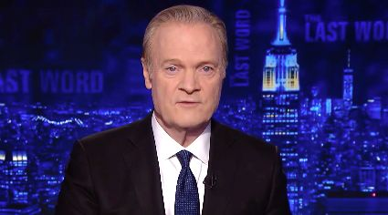 Lawrence O'Donnell: Donald Trump Is Going To Need 'A Lot More Lawyers'