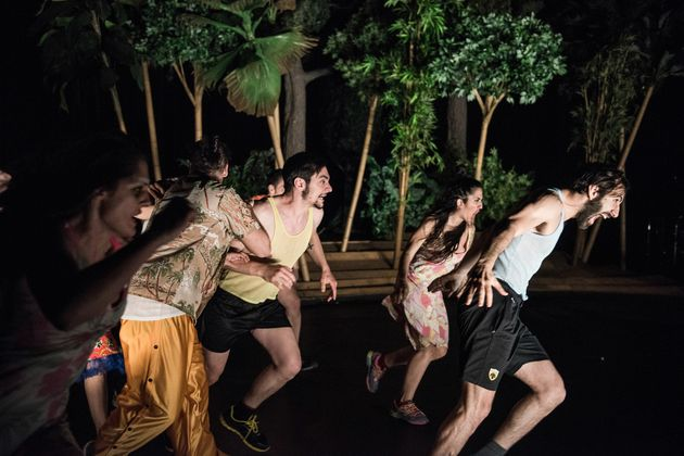 Vulture: Οι «Όρνιθες» στις καλύτερες παραστάσεις του 2018 στην