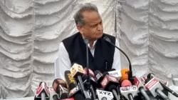 Ashok Gehlot To Be The Next Chief Minister Of
