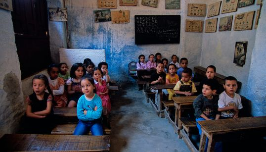 Écoles sans eau ni électricité, abandon scolaire... Le rapport accablant de la Cour des