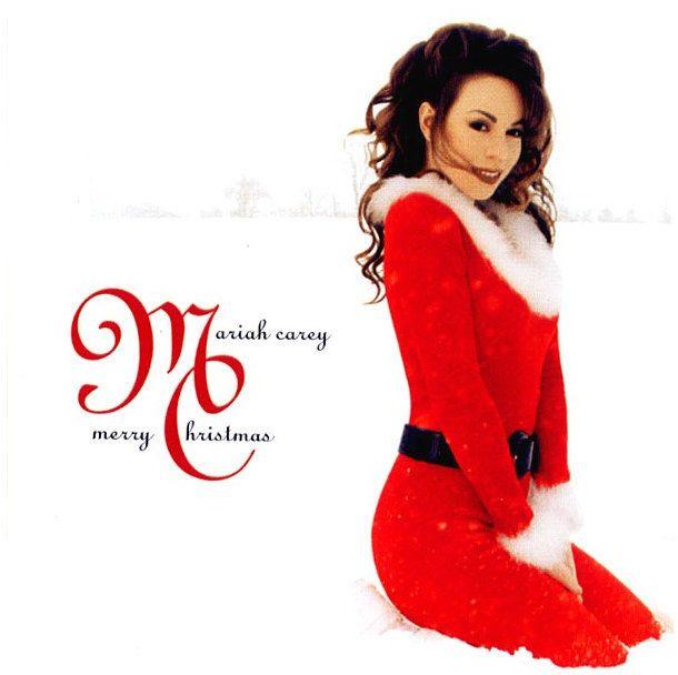 1994년 발표된 Merry Christmas 앨범