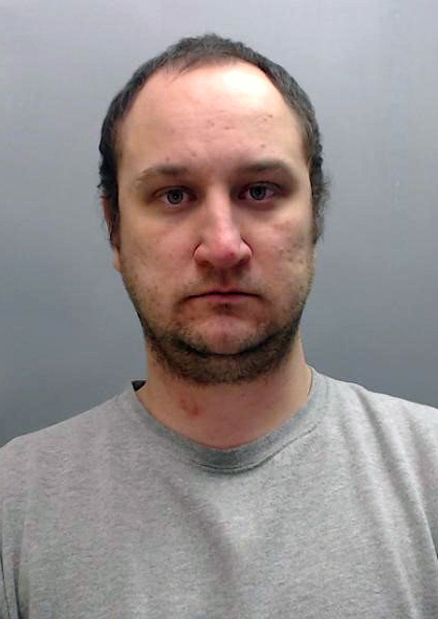 Cheshire Police Officer Ian Naude Jailed For 25 Years After Raping Girl,