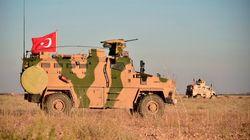 Συρία: 15.000 μαχητές θα συμμετέχουν σε νέα τουρκική επιχείρηση, λένε οι υποστηριζόμενοι από την Τουρκία