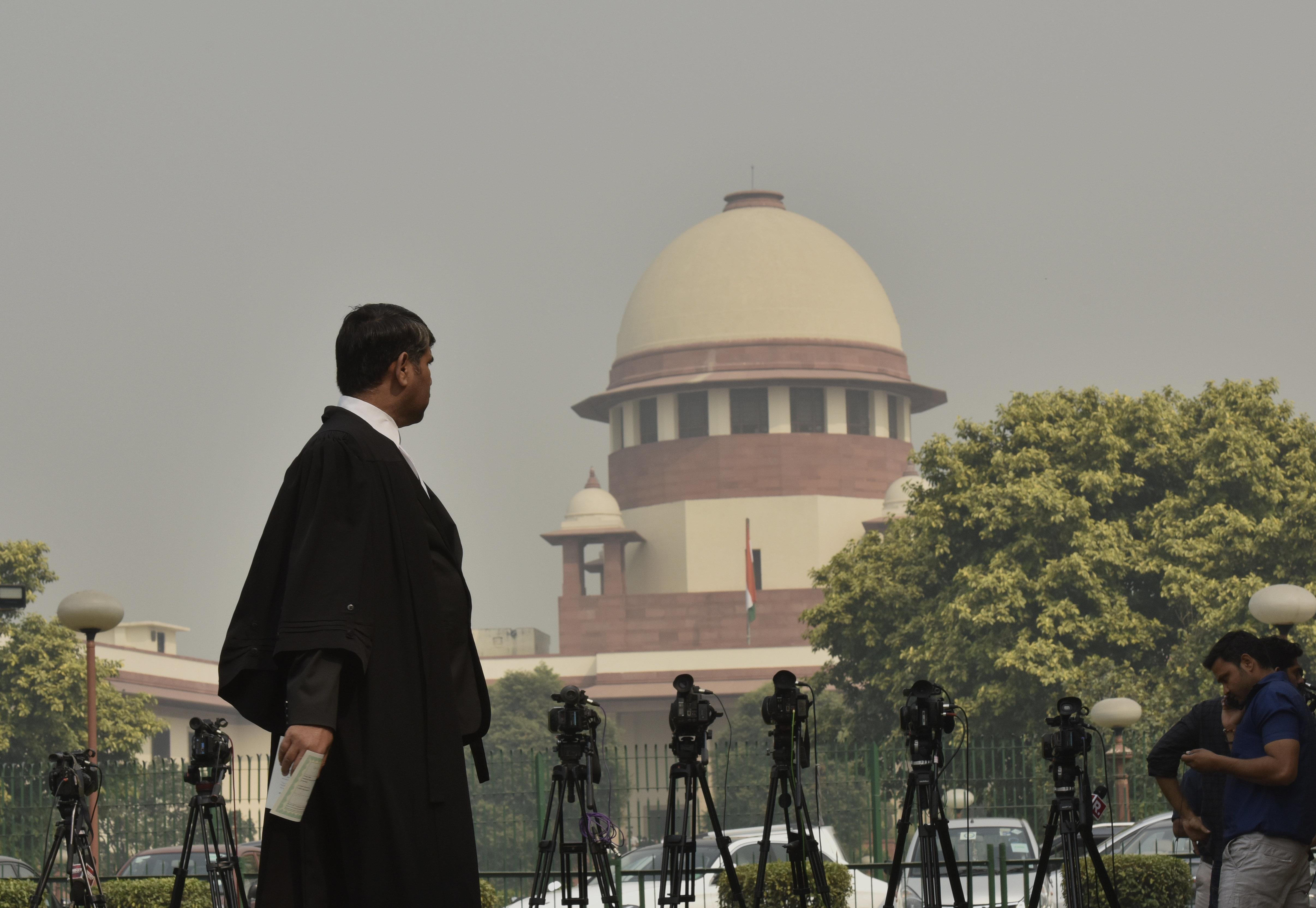 Supreme Court Verdict on Rafale Case Tomorrow, Pleas Sought Court-Monitored