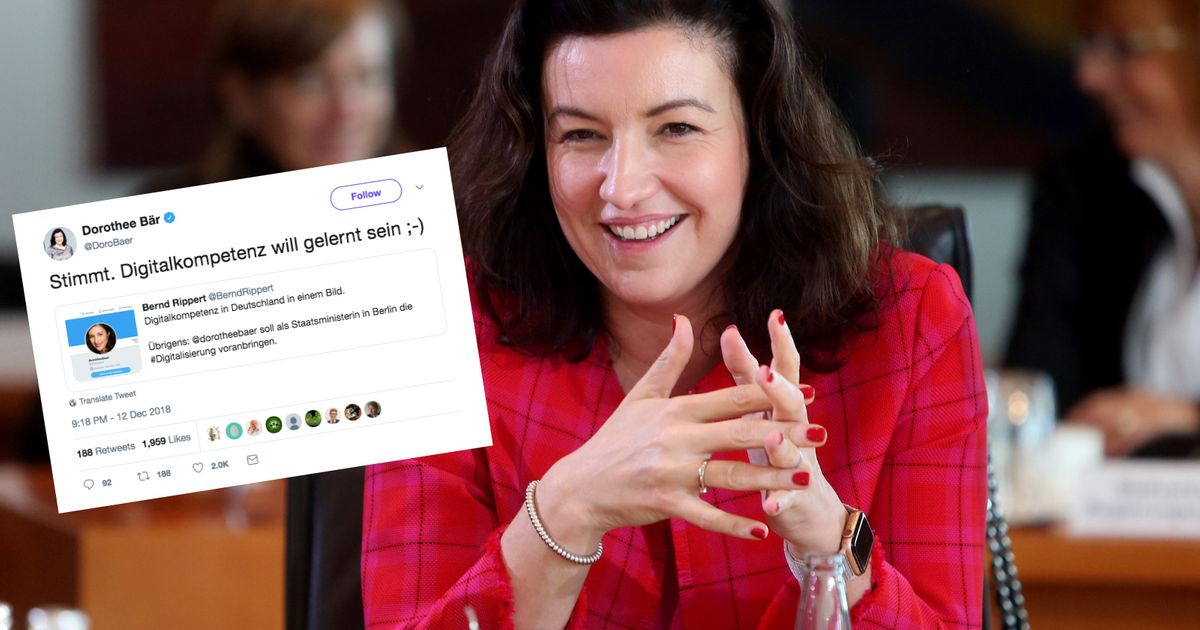 Journalist-blamiert-sich-mit-Tweet-ber-CSU-Vize-B-r-die-reagiert-schlagfertig