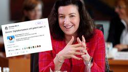 Journalist blamiert sich mit Tweet über CSU-Vize Bär – die reagiert