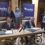 Condor: signature au Caire de quatre accords de