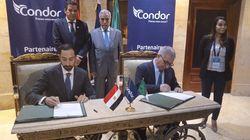 Condor: signature au Caire de quatre accords de