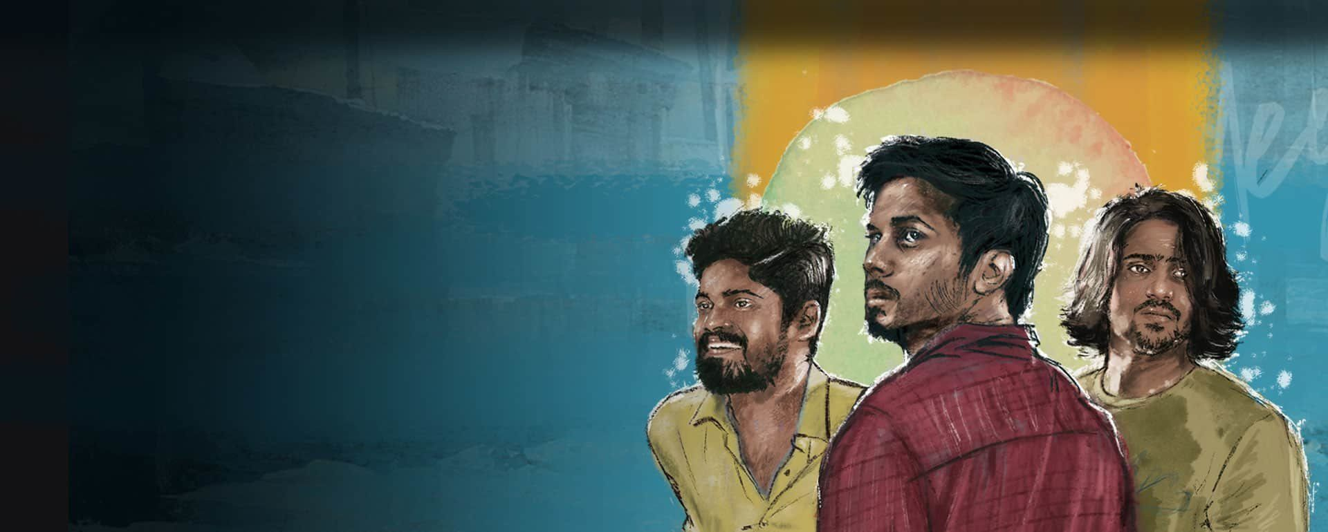 Telugu Web Series 'B. Tech' Strikes The Right Chords, But Feels A Little Too