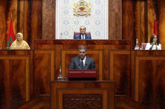 Le projet de loi de réforme des CRI adopté à l'unanimité par les