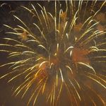 Silvester: Erste deutsche Großstadt verbietet Feuerwerk in
