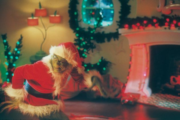 Christmas TV Schedule 2018: 20 Unmissable Films Airing On TV During The Festive