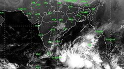Depression over Bay of Bengal Could Intensify Into Cyclone, Andhra On