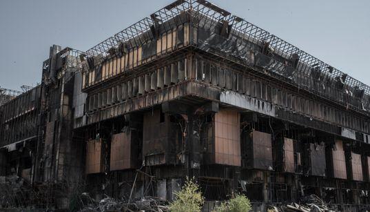 Τι κοινό μπορεί να έχουν το παλιό Πανεπιστήμιο των Ιωαννίνων και το Πανεπιστήμιο της