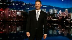 Jimmy Kimmel Thinks He Knows Who Penned The Anti-Donald Trump New York Times