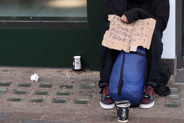 The reality of renting private housing for young homeless people has been revealed in a new report (file