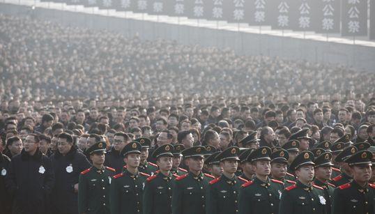 Ο «βιασμός» της Νανκίνγκ - Η γενοκτονία που συνοδεύτηκε από δεκάδες χιλιάδες βιασμούς και συνεχίζει να στοιχειώνει τις σχέσει...