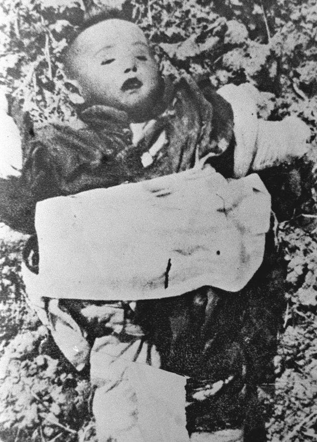 Ο βιασμός της Νανκίνγκ: Όταν οι Ιάπωνες έσφαξαν 300.000