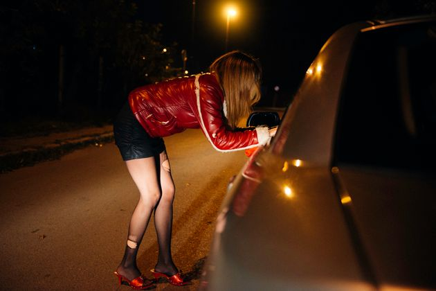 Austerity Stopping Women From Escaping Sex Work In UK's Only Legal Red Light