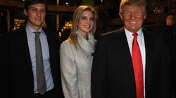Donald Trump To Name Son-In-Law Jared Kushner Senior Adviser To The