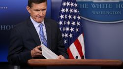 Donald Trump's National Security Adviser Michael Flynn