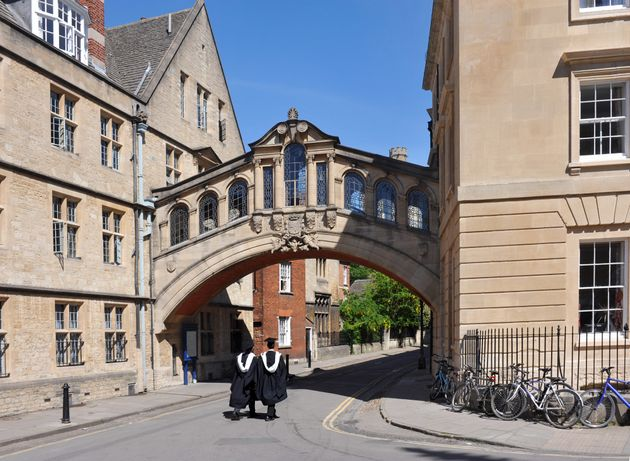 Oxbridge's Pledge To Support Estranged Students Is A Step Forward For