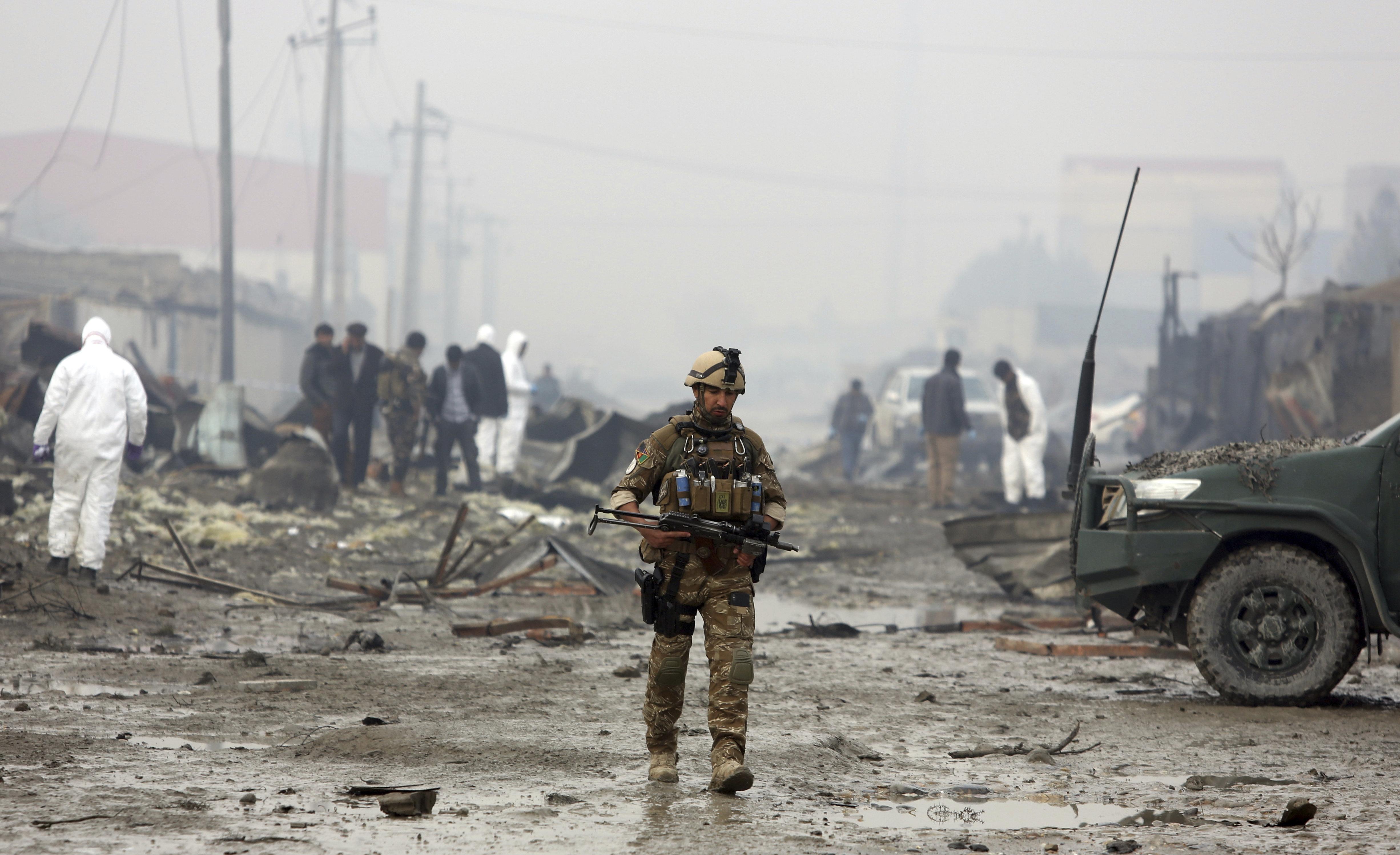 Afghanistan: Kein Krieg ist tödlicher – warum Deutschland trotzdem