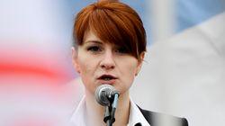 ΗΠΑ: Η Μαρία Μπούτινα ομολόγησε στο δικαστήριο ότι είναι κατάσκοπος της
