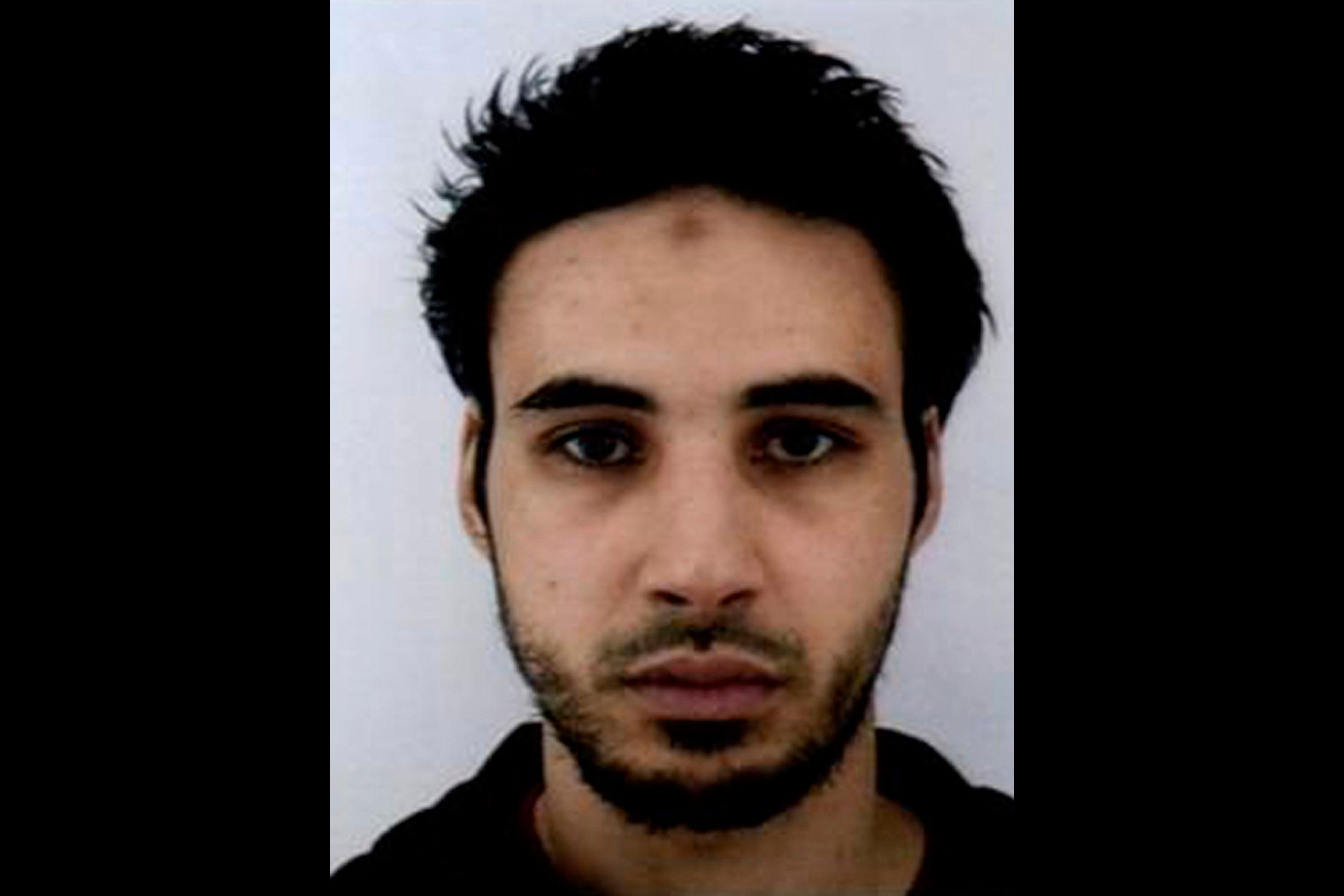 Strasbourg Shooting Suspect Cherif Chekatt Is Shot