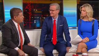 Fox News senior legal analyst Andrew Napolitano broke down why President Donald Trump should be worried following Wednesday's sentencing of his former attorney.