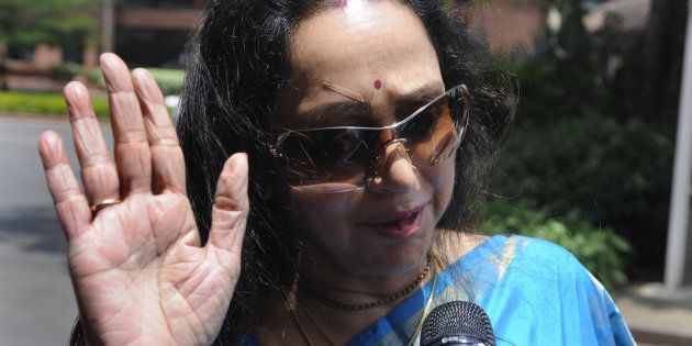 Hema Malini Does Not Want Pakistani Artistes To Work In
