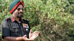 When Armed Forces Make A Claim, They Shouldn't Be Doubted: Ex-Army Chief J.J.