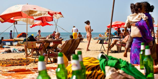 Goa Govt To Ban Liquor Consumption At Religious Places And Heritage