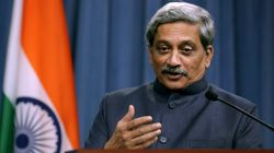 Manohar Parrikar Questions The Loyalty Of Those Who Sought Proof Of Surgical
