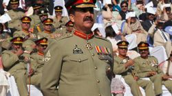 Pakistan's Army Chief Urges World To Condemn India's 'Distortion Of