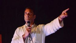 Rahul Gandhi's 'Dalali' Remark Is A New Low In Indian Politics: