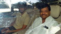 Despite Akhilesh Yadav's Objection, Shivpal Yadav Merges Mukhtar Ansari's QED With