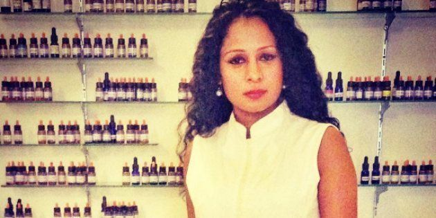 Perfume Specialist Monica Ghurde Found Murdered In Her Goa