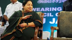 With Jayalalithaa In Hospital, TN Governor Meets Ministers To Review State