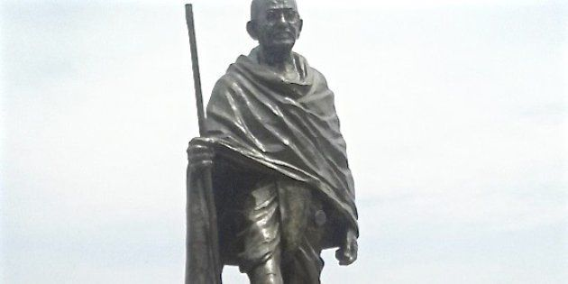 Ghana To Remove Gandhi's Statue From University Following Protests Over His 'Racist