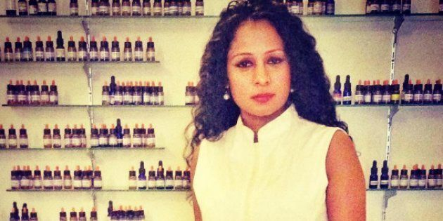 One Suspect Held For Murder Of Perfume Specialist Monika