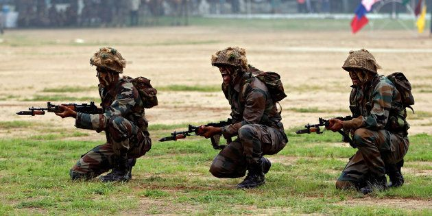 Just After Surgical Strikes, Indian Govt Made Huge Cuts In Army's Disability Pensions For Injured Soldiers: