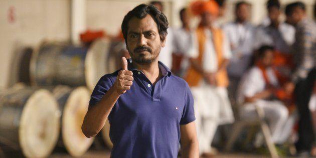 Shiv Sena Distances Itself From Nawazuddin-Ramleela