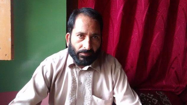 Farooq Ahmad,