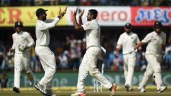 Pujara, Ashwin Lead India To Series Sweep Against New