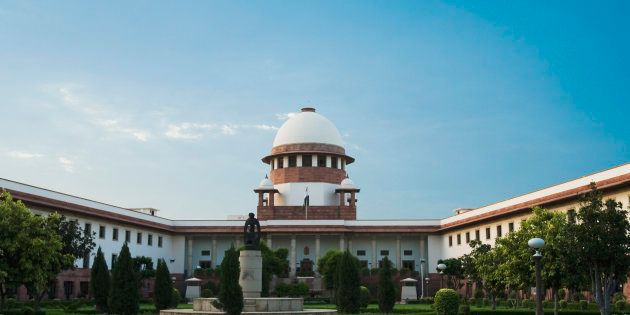 Supreme Court of India, New
